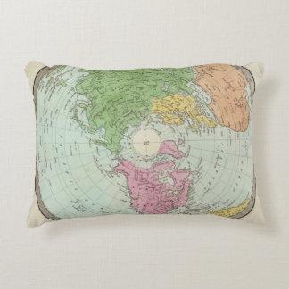 Northern Hemisphere Accent Pillow