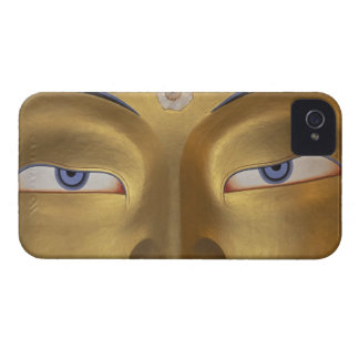 Northern India, Ladakh, Thikse gompa iPhone 4 Cases