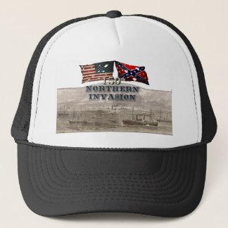 Northern Invasion 2 Trucker Hat