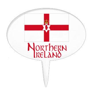 Northern Ireland Cake Picks