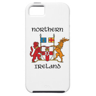 Northern Ireland - coat of arms/symbol/emblem iPhone 5 Case