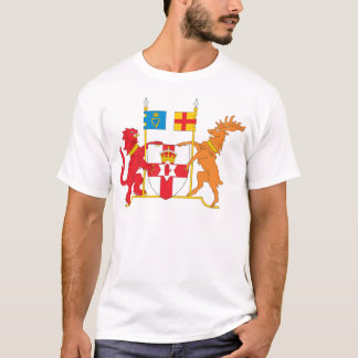 Northern Ireland Coat of Arms T-Shirt