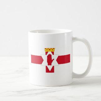 Northern Ireland Coffee Mug
