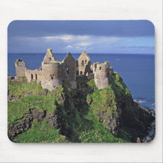 Northern Ireland, County Antrim, Dunluce Mousepads