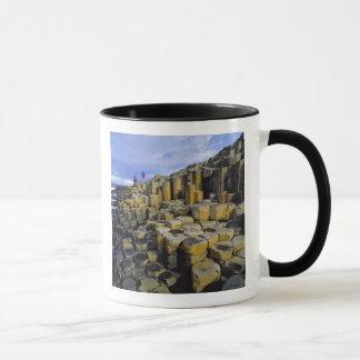 Northern Ireland, County Antrim, Giant's Mug