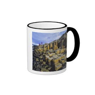 Northern Ireland, County Antrim, Giant's Ringer Coffee Mug