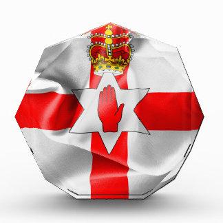 Northern Ireland Flag Award