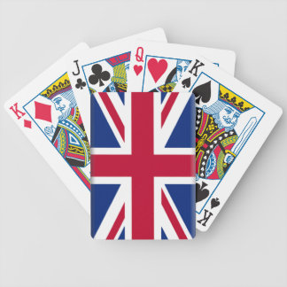 Northern Ireland Flag Bicycle Playing Cards