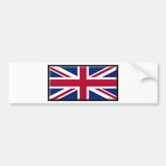 Northern Ireland Flag Bumper Sticker