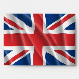 NORTHERN IRELAND FLAG ENVELOPES