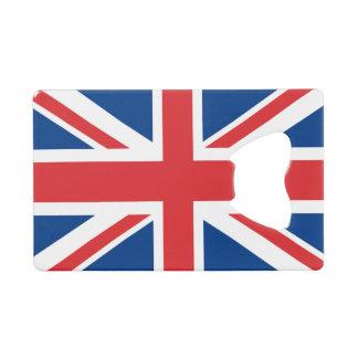 Northern Ireland Flag Wallet Bottle Opener