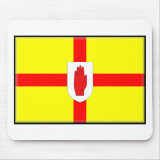 Northern Ireland Flag Mouse Pad