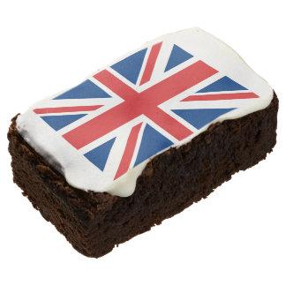 Northern Ireland Flag Rectangular Brownie