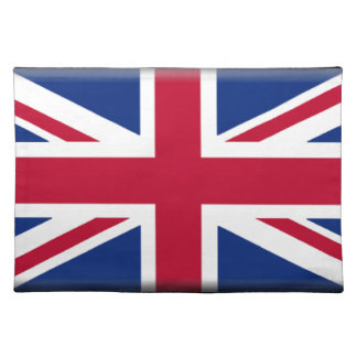 Northern Ireland Flag Placemat