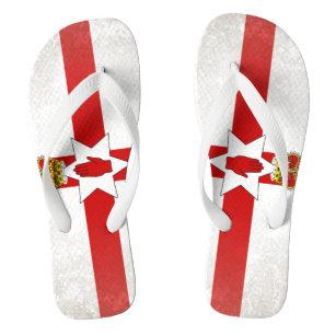 446641d5c213 Northern Ireland Flip Flops