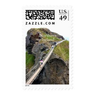 Northern Ireland Stamps