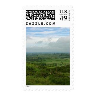 Northern Ireland Postage Stamp