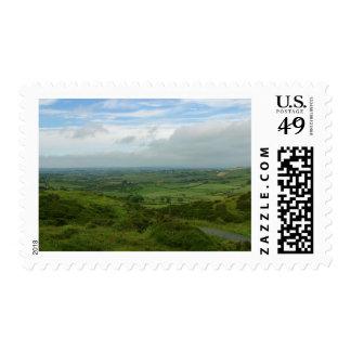 Northern Ireland Postage