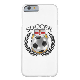 Northern Ireland Soccer 2016 Fan Gear Barely There iPhone 6 Case
