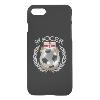 Northern Ireland Soccer 2016 Fan Gear iPhone 7 Case