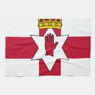 Northern Ireland (Ulster) Flag Towel