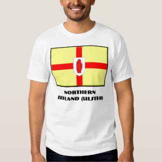 Northern Ireland (Ulster) T Shirt
