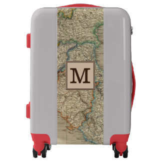 Northern Italy 3 | Monogram Luggage