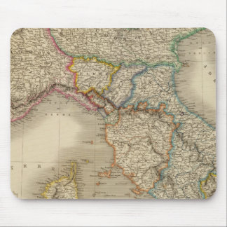 Northern Italy 3 Mouse Pad