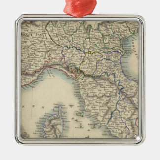 Northern Italy 4 Christmas Tree Ornament