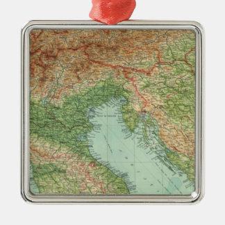 Northern Italy Austria c Ornaments