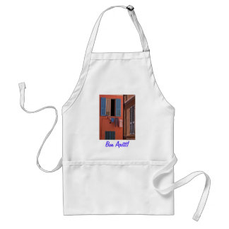 Northern Italy, Morning Light Gifts Adult Apron