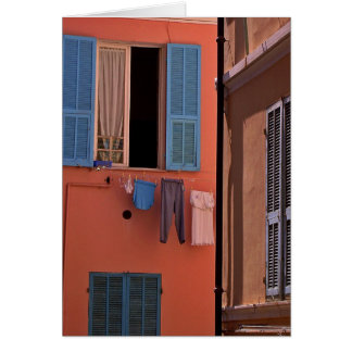 Northern Italy, Morning Light Gifts Card