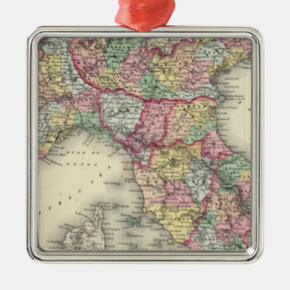 Northern Italy Christmas Tree Ornaments