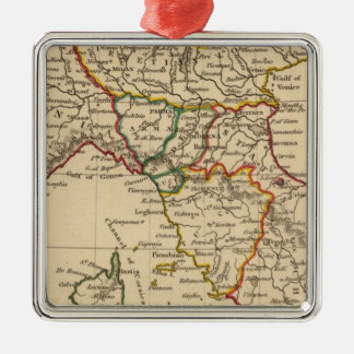 Northern Italy Christmas Ornament