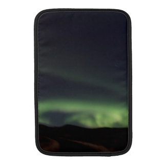 Northern Lights - Aurora Borealis in Iceland MacBook Sleeve