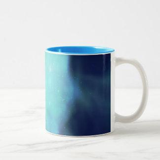 Northern Lights / Aurora Borealis Mug