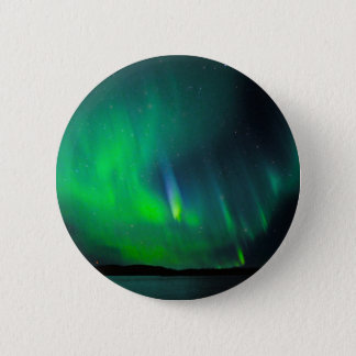Northern Lights Button