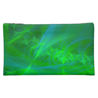 Northern Lights Cosmetic Bag