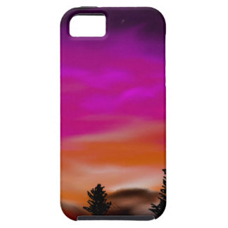 Northern Lights iPhone SE/5/5s Case