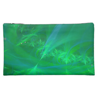 Northern Lights Makeup Bag
