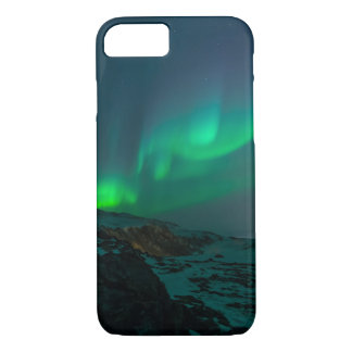 Northern Lights Photograph iPhone 8/7 Case