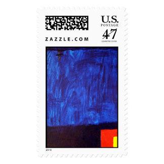 Northern Lights Postage