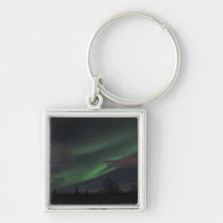 Northern Lights Show Keychain