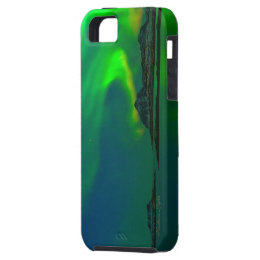 Northern Lights Splendor,  Case-Mate Vibe iPhone 5