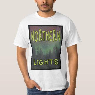 Northern Lights - Value Tee