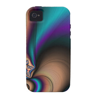 Northern LIghts Vibe iPhone 4 Case