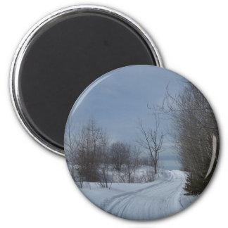 Northern Maine 19 Magnet