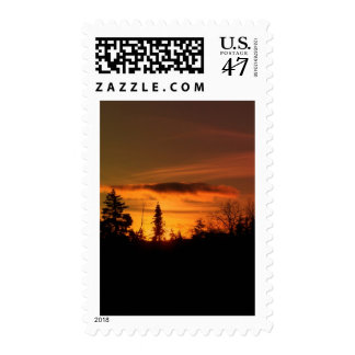 Northern Maine 45 Postage