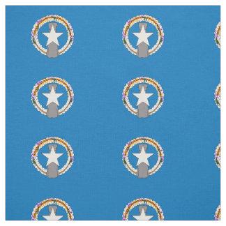 NORTHERN MARIANA ISLANDS FLAG FABRIC