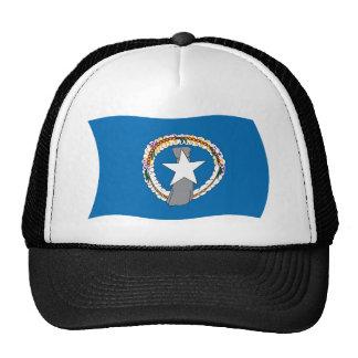 Northern Mariana Islands Flag Hat